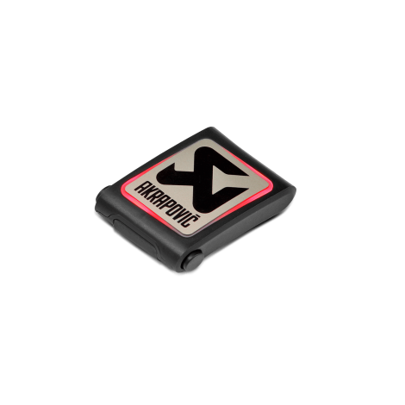 Akrapovic Sound Kit - Porsche Panamera Turbo Série (970.2) 2014-16 / P-HF871 - Apex Performance