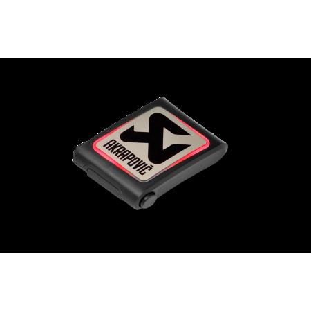 Akrapovic Sound Kit - Porsche Panamera Turbo/Turbo S (970) (09+)