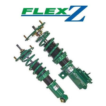 Combiné fileté Tein Flex Z - Nissan 200SX (S15) (99-02)