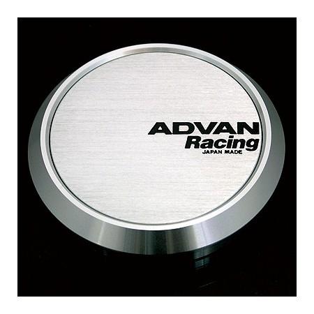 Cache moyeu Advan Racing Flat model (4 pièces)