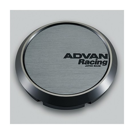 Cache moyeu Advan Racing Flat model (4 pièces) / Z9157 - Apex Performance