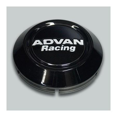 Cache moyeu Advan Racing Low model (4 pièces)