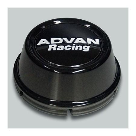 Cache moyeu Advan Racing High model (4 pièces)
