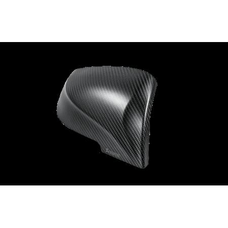 Akrapovic Coques de rétroviseur carbone mat - BMW M2 (F87) 2016-17