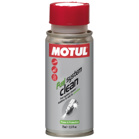 Motul Fuel System Clean Scooter