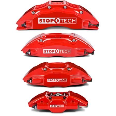 Kit avant StopTech Sport ST-40 (4 piston, 355x32mm) - Subaru BRZ (12+)