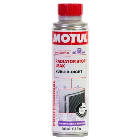 Etanchéité pour radiateur Motul Radiator Stop Leak