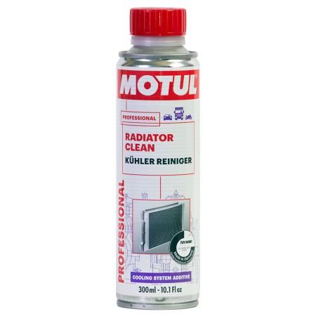 Nettoyant pour radiateur Motul Radiator Clean
