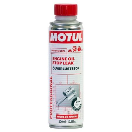 Etancheité huile Motul Engine Oil Stop Leak
