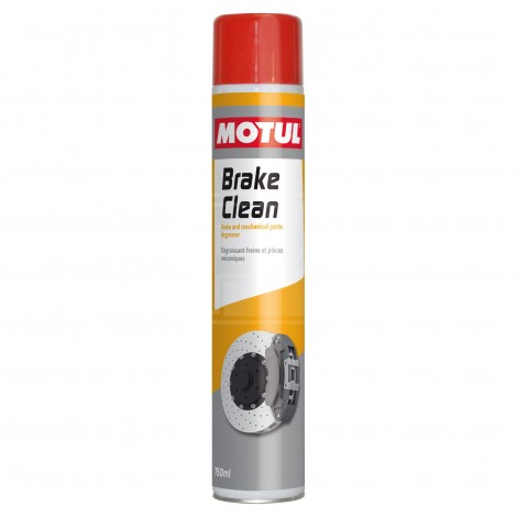 Nettoyant freins Motul Brake Clean 750ml