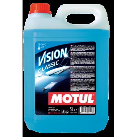 Liquide Lave-Glace Motul Vision Winter -20°C 5L