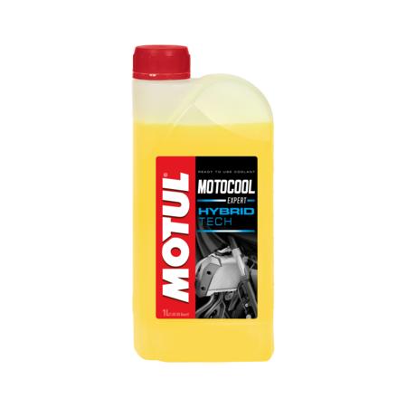 Liquide de refroidissement Motul Motocool Expert 1L / MO105914 - Apex Performance