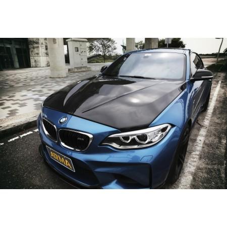 Armaspeed capot en fibre de carbone - BMW M2 / M2 Competition (F87) 2016+