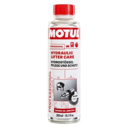 Additif pour poussoir hydraulique Motul Hydraulic Lifter Care 300ml / MO108120 - Apex Performance