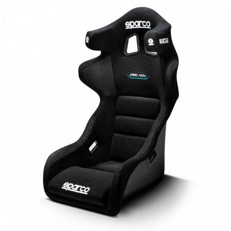 Sparco Pro ADV QRT (Version 2020) / 008017RNR - Apex Performance