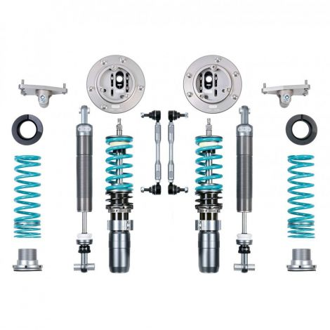Kit Suspension Nitron NTR R1 - BMW M3 / M4 (F80,F82) 2014+