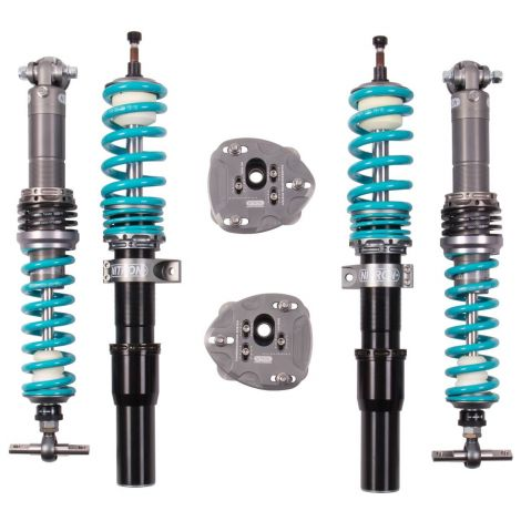 Kit Suspension Nitron NTR R1 - BMW M3 (E92) 2007-13