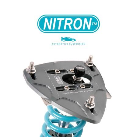 Kit Suspension Nitron NTR R3 - BMW M3 (E46) 2000-07 / NTCBM011R3 - Apex Performance