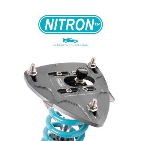 Kit Suspension Nitron NTR R3 - BMW M3 CSL (E46) 2003-04