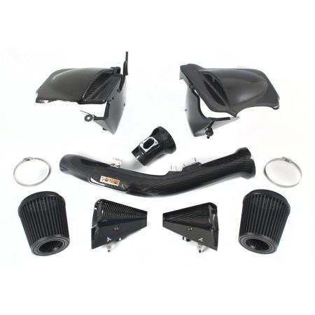 Kit d'admission Carbone Armaspeed - BMW M2 Competition (F87) / BMW M3 / M4 (F80/F82) / ARMABM82M4-A-GLOSS - Apex Performance