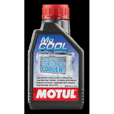 Additif pour liquide de refroidissement Motul MoCool 0.5L / MO107798 - Apex Performance