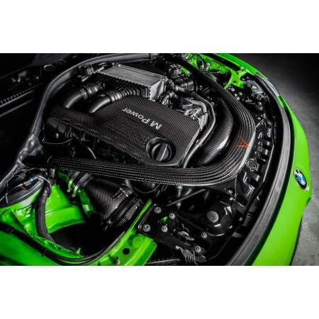 Eventuri admission carbone, avec alu. air duct - BMW M3 / M4 / EVE-F8XM-MTL-INT - Apex Performance