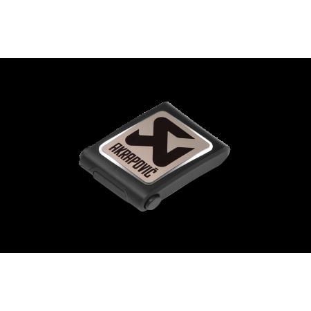 Akrapovic Sound Kit - Audi RSQ8 avec OPF 2020+ / P-HF1284 - Apex Performance
