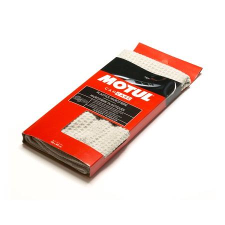 Chiffon Microfibre pour Plastiques Motul CarCare / MO110111 - Apex Performance