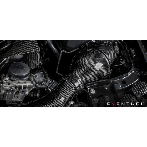 Eventuri Admission Carbone - BMW M2 F87 / M135i / M235i (moteur N55) / EVE-N55-CF-INT - Apex Performance