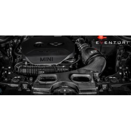 Eventuri Admission Carbone -  Mini Cooper S / JCW (F5X) / EVE-F56-CF-INT - Apex Performance