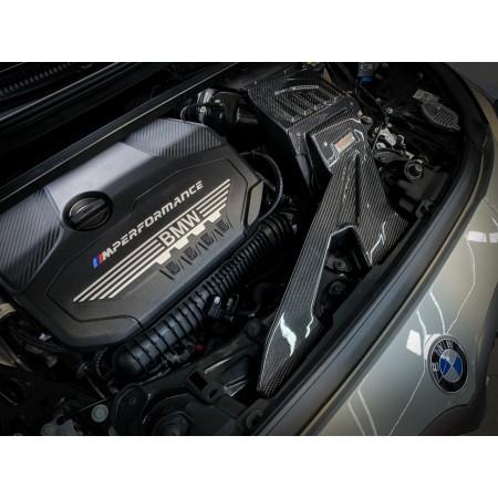 Kit d'admission Carbone Armaspeed - BMW M135i xDrive (F40) 2020+ / ARMAMIM135-A-GLOSS - Apex Performance