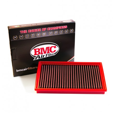 Filtre à air BMC pour Audi RS Q8 2020+ / FB01023 - Apex Performance