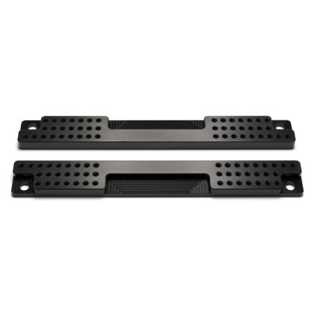 Supports de plancher Competition pour sièges de course - BMW F8X M2 / M3 / M4 / APBMF8X1 - Apex Performance