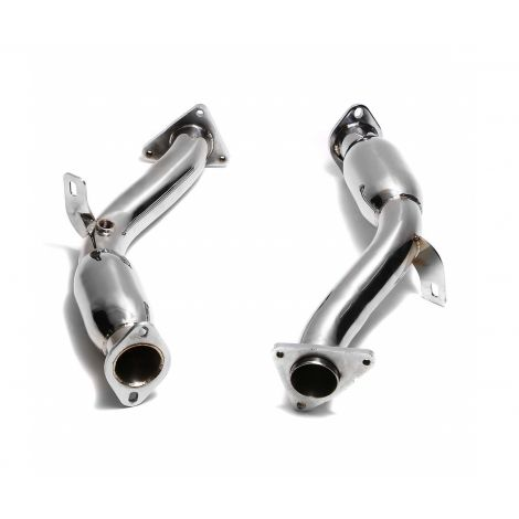 Armytrix catalyseurs 200cpsi - Nissan 370Z (Z34) / NI37-CD - Apex Performance