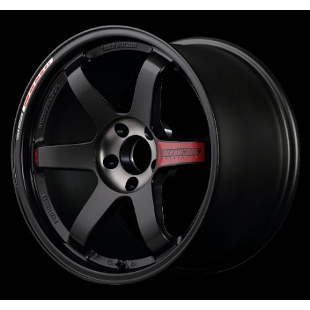 Volk Racing TE37SL Black Edition III / VR0643-885345112PR - Apex Performance