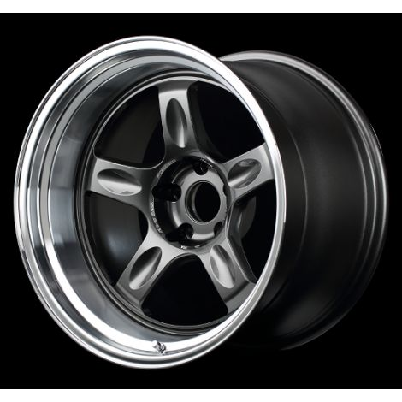 Volk Racing 21C / VR0652-885355100BR - Apex Performance