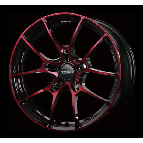 Volk Racing G025 BR/C Limited / VR0656-875485100AD - Apex Performance