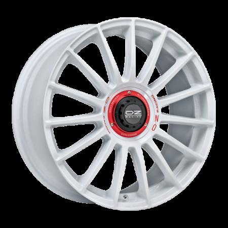 OZ Superturismo Evoluzione WRC / W0185420533 - Apex Performance