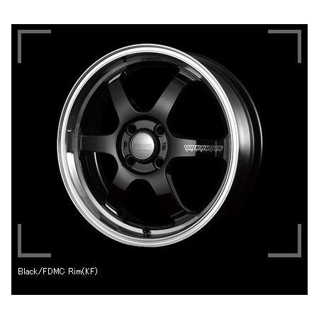 Volk Racing TE37 KCR / VR0523-55454100KF - Apex Performance
