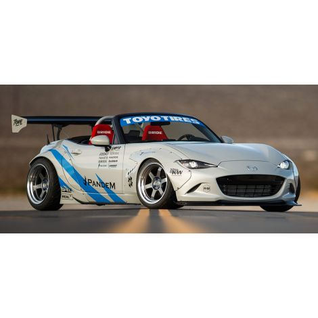Volk Racing TE37V / VR0538-475254100BR - Apex Performance