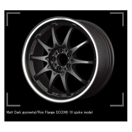 Volk Racing CE28 Club Racer / VR0568-555454100DM - Apex Performance