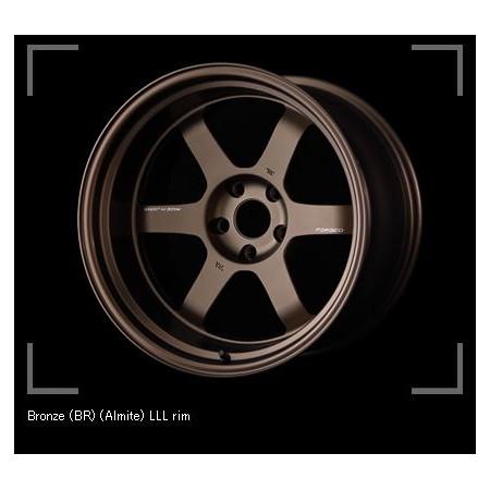 Volk Racing TE37V MARK-II / VR0602-8985114BR - Apex Performance