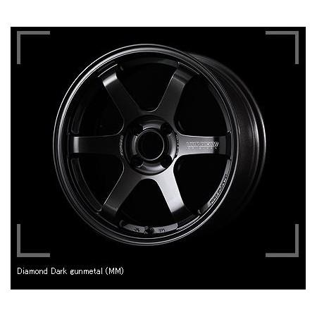 Volk Racing TE37 SONIC / VR0607-55454100MM - Apex Performance
