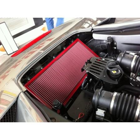 Filtre à air BMC Carbon Racing CRF - Ferrari 458 Italia / Spider / Speciale (09+) / CRF614/01 - Apex Performance