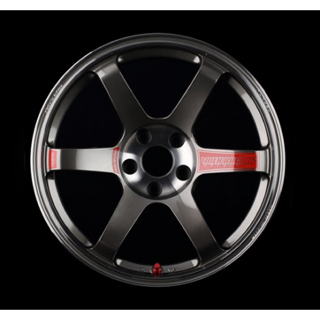 Volk Racing TE37 SAGA SL / VR37SSL-885455100PG - Apex Performance