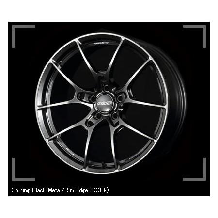 Volk Racing G025 / VR0625-875485100MK - Apex Performance