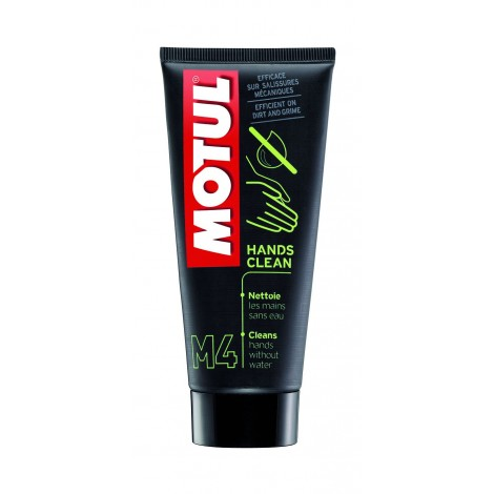 Motul M4 Hands Clean / MO102995 - Apex Performance