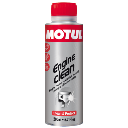 Motul Engine Clean Moto / MO650006161 - Apex Performance