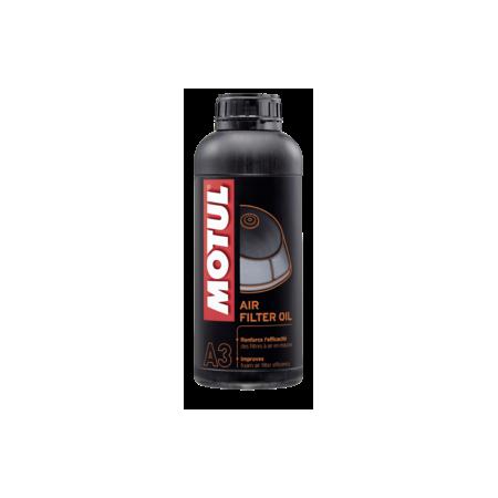 Motul A3 Air Filter Oil / MO650239040 - Apex Performance