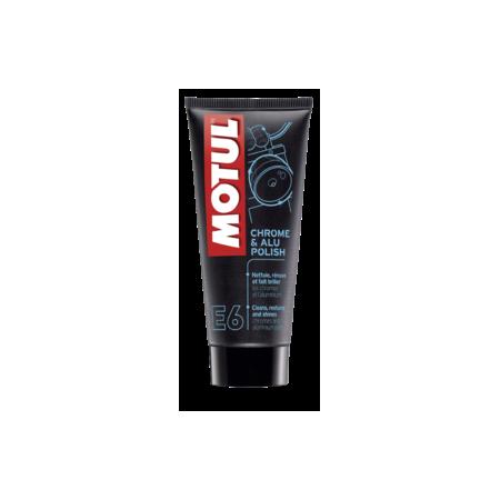 Motul E6 Chrome & Alu Polish / MO103001 - Apex Performance